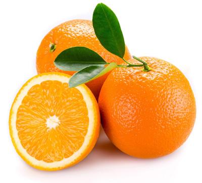 hương liệu thực phẩm hương cam