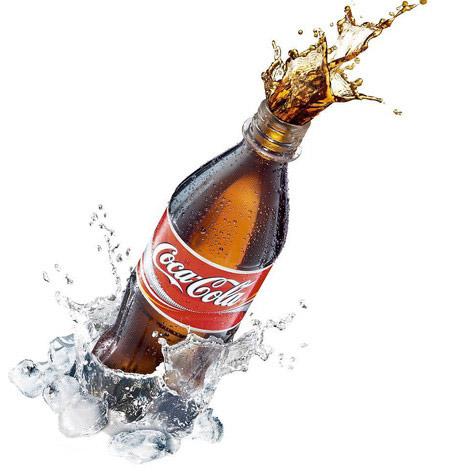 hương nước cola