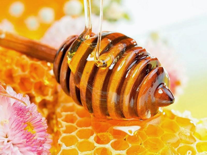 Hương mật ong
