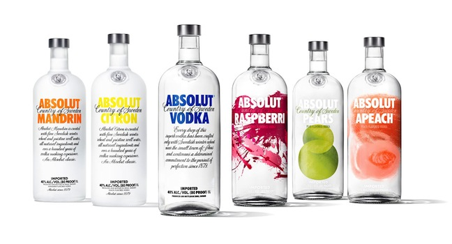 Hương Vodka