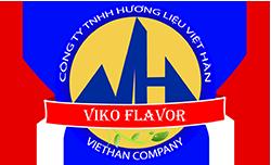 Hương liệu Việt Hàn - Hương liệu thực phẩm